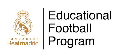Fundacion Realmadrid Logo