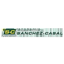 Academia Sanchez-Casal Logo