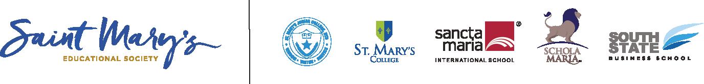 ST. MARY'S GROUP Logo